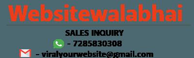 Viral Your Website- Best SEO   Web Design Company in Vadodara, India
